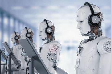 Saiba por que empresários defendem a cobrança de impostos sobre robôs