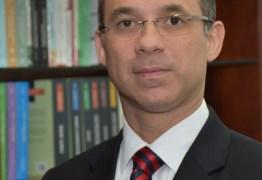 Juiz federal Rogério Abreu é eleito para compor o TRE-PB
