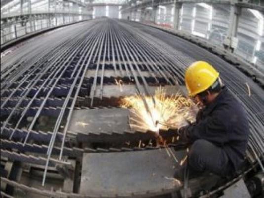 SIDERÚRGICA 300x225 - Nos cinco primeiros meses do ano produção siderúrgica recua 1,5%