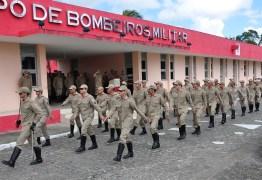 ATRAVÉS DE EMENDA: Bosco Carneiro destina recursos para formação de bombeiros paraibanos