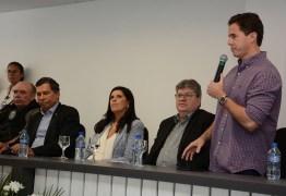 Veneziano destaca ações na área de segurança e investimentos do Governo do Estado para o São João de Campina Grande