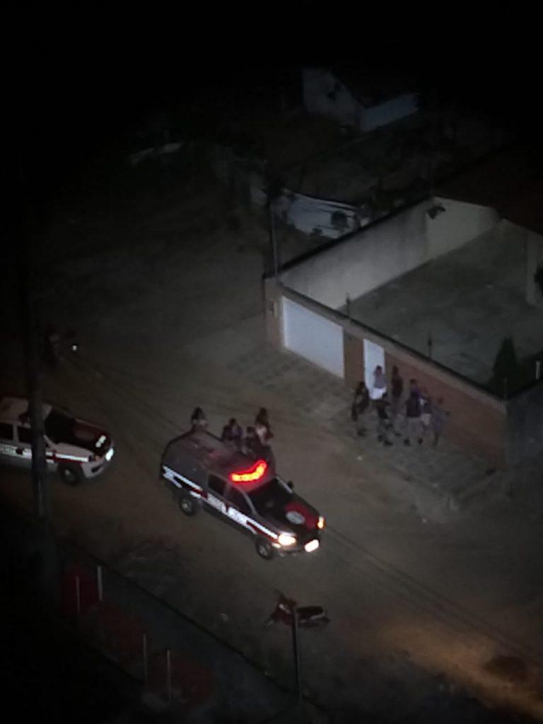 WhatsApp Image 2019 06 08 at 10.36.53 AM 768x1024 - SEGURANÇA DOS CÉUS: Patrulhamento do helicóptero Acauã 2 prende 5 pessoas e recupera carro roubado