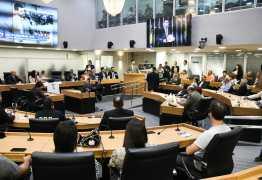 JUNHO CINZA: ALPB instala Frente Parlamentar e lança campanha de combate às drogas