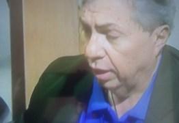 Advogado é acusado de tenta entrar no PB1 com colchão 'recheado' de chips e celulares e rebate acusações 'nada a temer' – VEJA IMAGENS