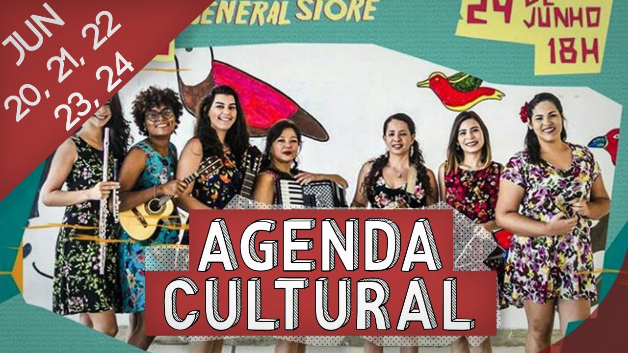 WhatsApp Image 2019 06 20 at 13.58.26 1 - AGENDA CULTURAL: Saiba quais os eventos que prometem animar João Pessoa neste São João