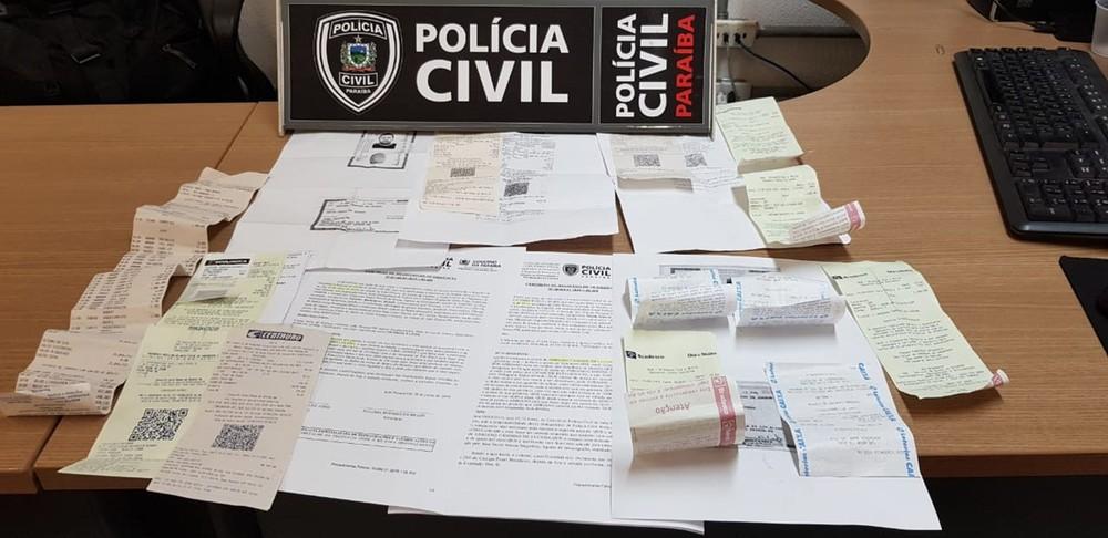 a homem preso em joao pessoa nesta sexta feira 28  - Polícia Civil prende em João Pessoa, homem acusado de aplicargolpes em mulheres pelo Tinder