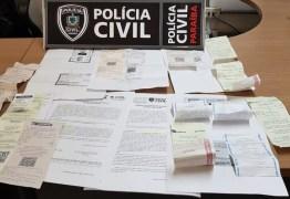 Polícia Civil prende em João Pessoa, homem acusado de aplicargolpes em mulheres pelo Tinder