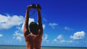 a praia de tambaba fica a cerca de 30kmde joao pessoa na paraiba 1560523789597 v2 900x506 300x169 - 'Sem roupa, com menos vergonha e com novos amigos pelados' : um olhar diferenciado de Tambaba- VEJA VÍDEO