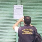 academia1706 e1560788547170 - ILEGAL: Conselho Regional de Educação Física interditou duas academias e fiscalizou mais de 30