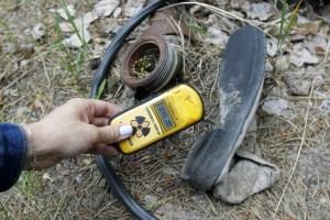 acidente nuclear em chernobyl 5 300x200 - 33 anos depois do acidente nuclear, veja como está Chernobyl na vida real