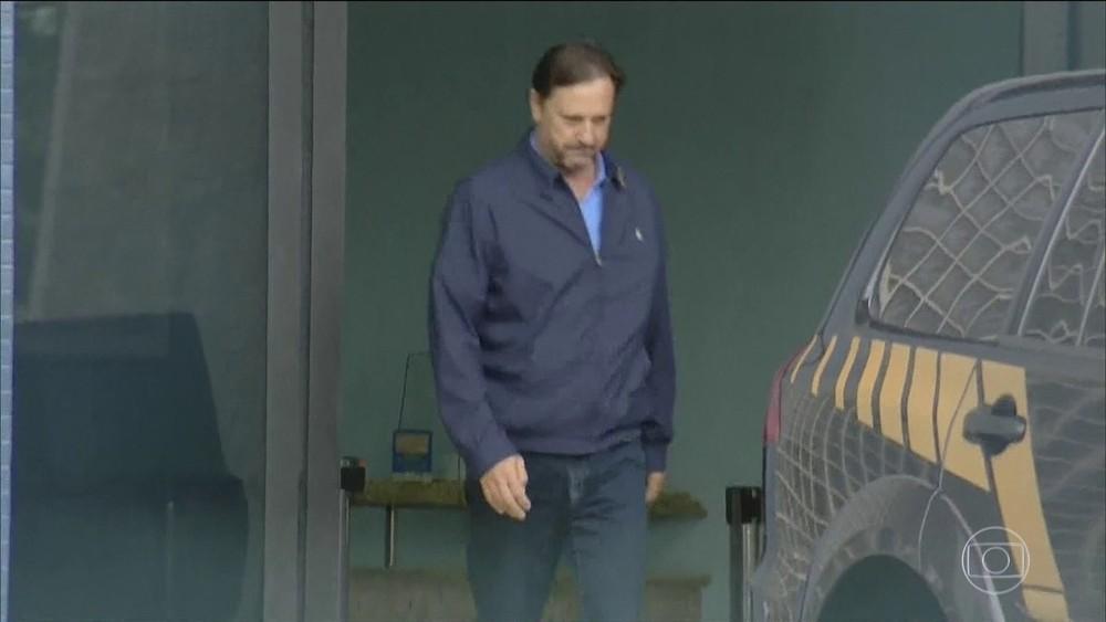 acir - Juíza do DF libera senador em prisão domiciliar para passar férias no Caribe
