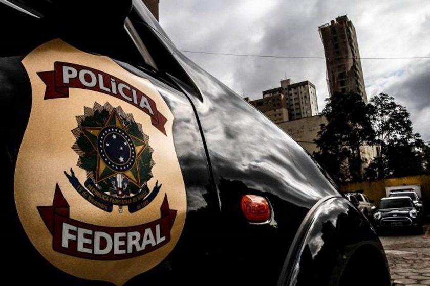 QUATRO MANDADOS DE PRISÃO: Polícia Federal deflagra operação em busca de hacker que invadiu celular de Moro