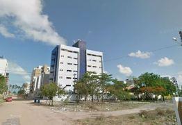 Mulher cai de prédio em suposta tentativa de suicídio em Cabedelo