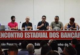 Bancários paraibanos debatem economia, conjuntura política e reforma da Previdência em Encontro Estadual