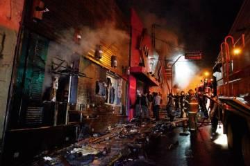 boate kiss - SEIS ANOS DEPOIS: STJ decide que acusados por incêndio na boate Kiss vão a júri popular