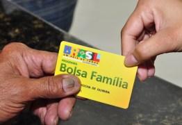 Famílias do Bolsa Família vão receber alerta contra trabalho infantil