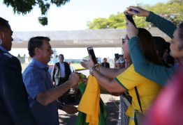 Bolsonaro afirma que vê Reforma da Previdência como palavra mágica para empresários