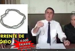 DESCENDO A LADEIRA: O Brasil entre constrangimentos e bijuterias de nióbio! – Por Francisco Airton