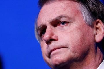 Bolsonaro no DEM?Insatisfeito com o comportamento de alguns parlamentares do PSL, presidentetem confidenciado que pode mudar de cicla
