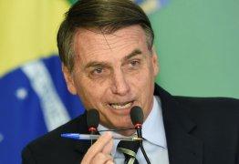 Bolsonaro afirma que não haverá mais aumentos ou novos impostos