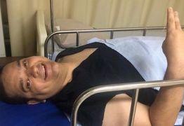 Após cirurgia cardíaca, vereador Bruno Farias se recupera e pode receber alta na próxima sexta