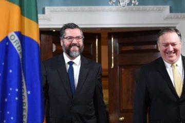 chanceler ernesto e1561573322505 - Brasil se abstém em voto sobre saúde sexual e reprodutiva na ONU - PorJamil Chade
