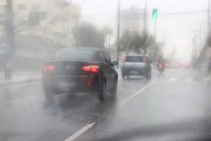 chuva3 foto walla santos 300x200 - ALERTA DE PERIGO: 46 cidades paraibanas sofrem com fortes chuvas; saiba quais são