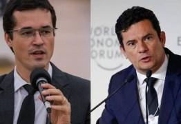 'FINS NÃO JUSTIFICAM OS MEIOS': Ricardo Coutinho se junta a líderes de esquerda para defender a demissão de Sérgio Moro em artigo na Folha de S. Paulo
