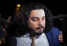 CASO NEYMAR: terceiro advogado de Najila deixa o caso