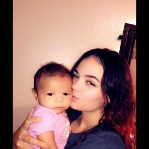 deziree 300x300 - Homem atira em bebê de 10 meses depois de ter sido rejeitado pela mãe em uma festa