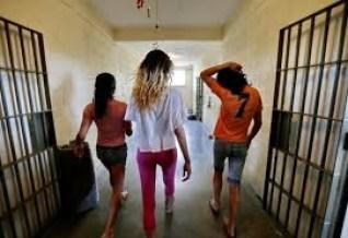 download 1 6 - STF decide que presas transexuais fiquem em presídios femininos