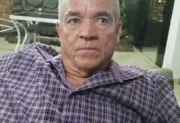 Pai de Najila critica tratamento à filha: 'estão fazendo de minha filha como se fosse uma louca, uma doida'