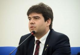 Eduardo lamenta mais dois vetos do Governo do Estado a projetos que garantem mais transparência pública