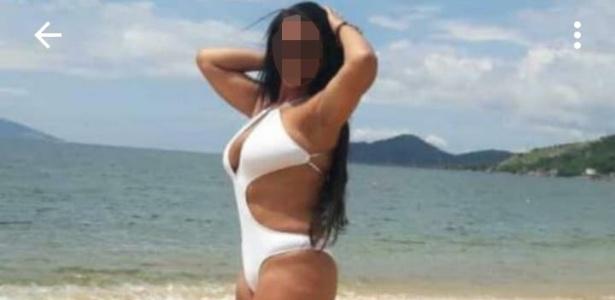 em aplicativos de paquera ela tambem teve sua foto postada 1561460354055 615x300 - INVASÃO DE PRIVACIDADE: Homem publica fotos, telefone e endereço de ex em sites de prostituição