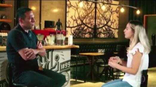entrevista 300x168 - EMOCIONANTE: noiva de Gabriel Diniz concede entrevista ao Fantástico e fala sobre últimos momentos ao lado do noivo - VEJA VÍDEO