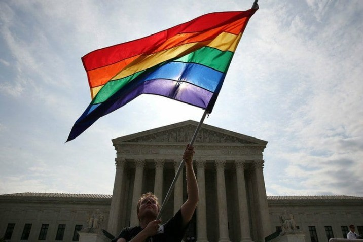 eua lgbt.jpeg 2 1 300x200 - DIA DO ORGULHO LGBT: Países que permitem união homoafetiva mais que triplicaram em 10 anos