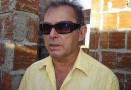 Ex-prefeito de Cabedelo é socorrido para hospital com sintomas de infarto