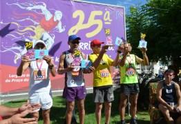 Corrida da Fogueira de Cajazeiras reúne mais de 300 atletas de toda a região