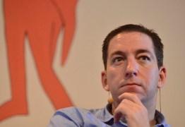 VAZA-JATO: Justiça quebra sigilo de e-mail usado por hackers para falar com Gleen Greenwald