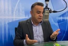 As cinco diferenças entre Ricardo Coutinho e João Azevedo – Por Gutemberg Cardoso