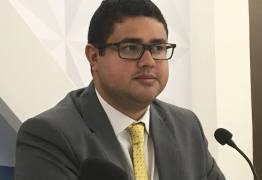 Advogado Henrique Toscano critica a festa de São João da cidade de Bananeiras