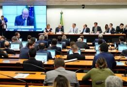 CMO: Comissão suspende sessão para acordo de crédito extra
