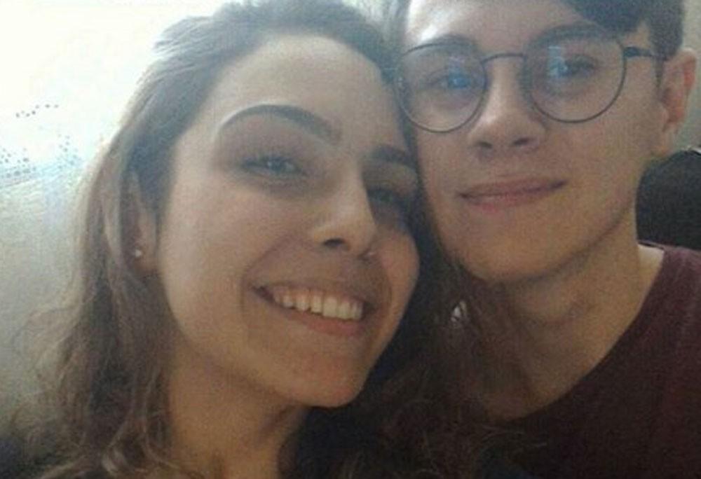 isabela e rafael foto - Namorada de Rafael Miguel não voltou para casa após assassinatos, diz advogado