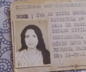 iva idosa jovem carcere vinhedo 300x249 - Idosa resgatada de cárcere privado é mantida em abrigo e passa por exames médicos