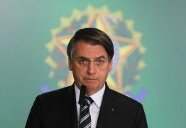 DATAFOLHA: Bolsonaro atinge pior avaliação desde Collor