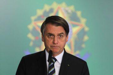 j.bolsonaro.s.lima .8.abr .2019 1 1 1 868x644 - CARGOS NO GOVERNO: Bolsonaro ignora indicações de parlamentares há 3 meses, diz jornal