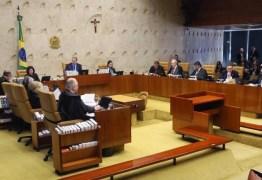 RESPONSABILIDADE FISCAL: STF retoma julgamento de ações contrárias a LRF nesta quarta