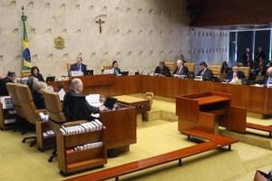 julgamento stf homofobia 300x200 - Por 8 a 3, STF aprova uso de leis de racismo para punir homofobia