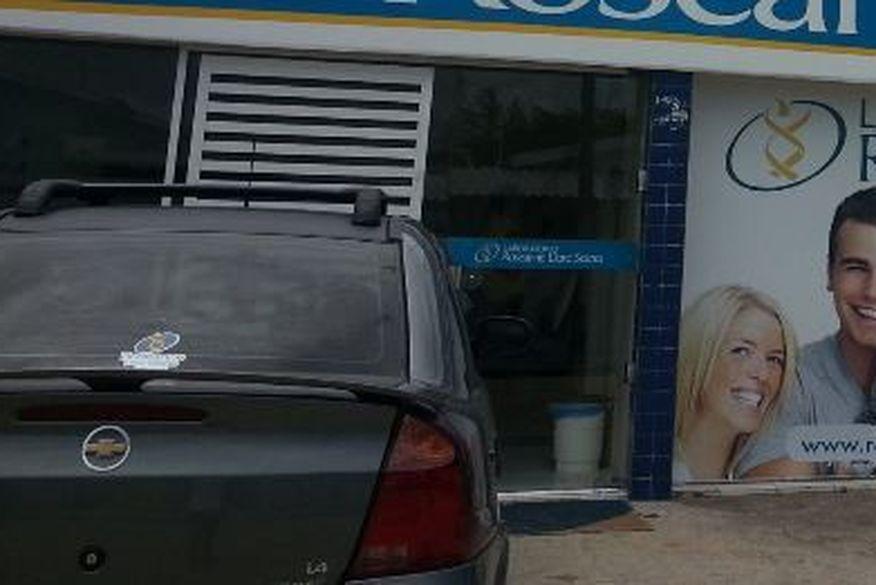 laboratorio valentinagoogle street - Laboratório de análises é arrombado por criminosos em João Pessoa