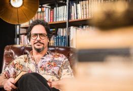 Após 20 anos, Lúcio Mauro Filho dispensa convites no humor por novelas